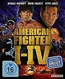 American Fighter 1-4 uncut