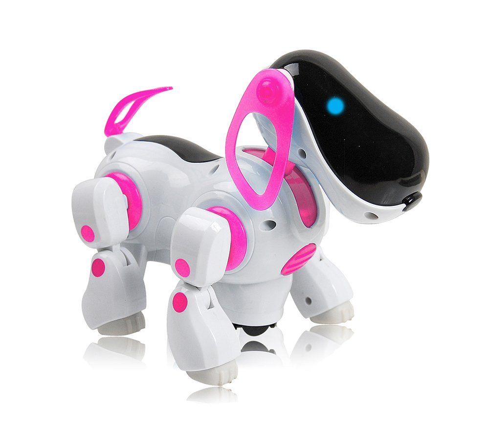 Robot Toy Dog Uk