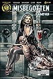 Runaway Nun: Issue 2 (Misbegotten) (English Edition)