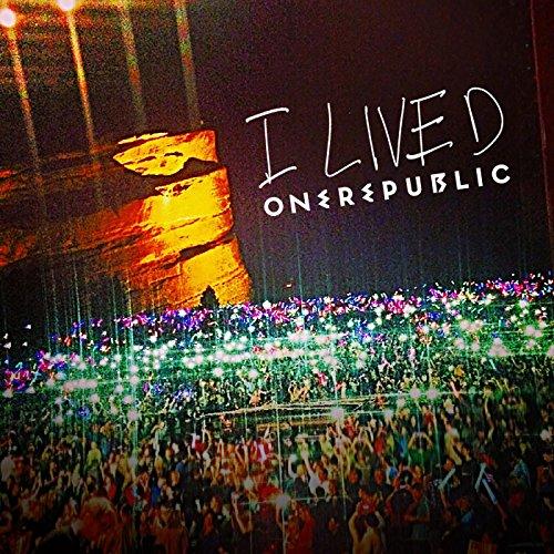 I Lived (Remix EP)