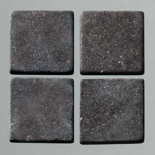 mosaixpur-20-x-20-x-4-mm-200-g-45-tlg-natur-stein-mosaik-fliesen-schwarz