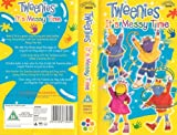Picture Of Tweenies: It's Messy Time [VHS] [1999]