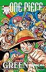 One Piece Green par Oda