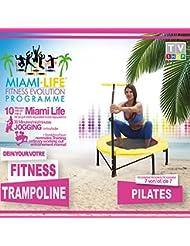 Miami Life Fitness Evolution 5301394000014000 DVD d'entraînement Pilates