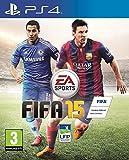 Electronic Arts FIFA 15, PS4 Basic PlayStation 4 videogioco