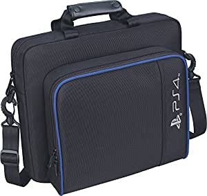OFFICIAL BAG FOR PS4 - PLAYSTA: Amazon.co.uk: PC & Video Games