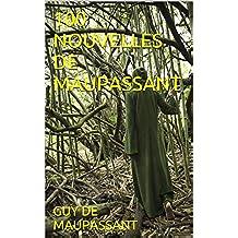 100 NOUVELLES DE MAUPASSANT (French Edition)