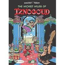 Iznogoud - tome 1 The Wicked Wiles of Iznogoud (01)