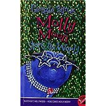 Molly Moon Stops the World (Molly Moon (Prebound))