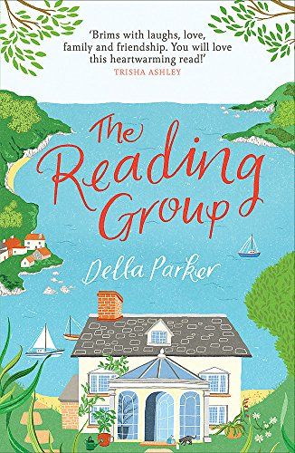 The Reading Group: The laugh out loud read of the year - perfect to curl up with!