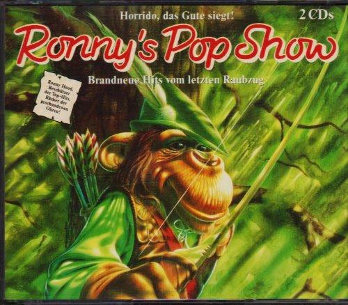 Columbia / Sony Music Entertainment Ronny's Pop Show