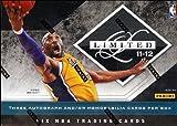 2011-12 NBA Panini Limited
