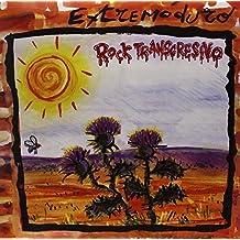 Rock Transgresivo (Vinilo 180 Gramos + CD)