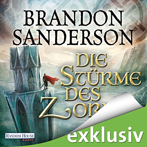 Buchseite und Rezensionen zu 'Die Stürme des Zorns (Die Sturmlicht-Chroniken 2.2)' von Brandon Sanderson