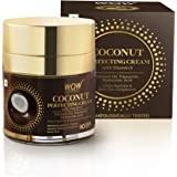 WOW Skin Science Coconut Perfecting Cream with Vitamin E For Hydration & Even Complexion, 50 ml