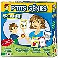 University Games - 01382 - Jeu de Société Educatif - P'tits Génies - Pas si Bêtes