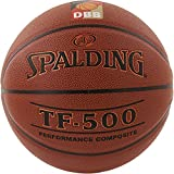 Spalding Basketball TF 500 DBB