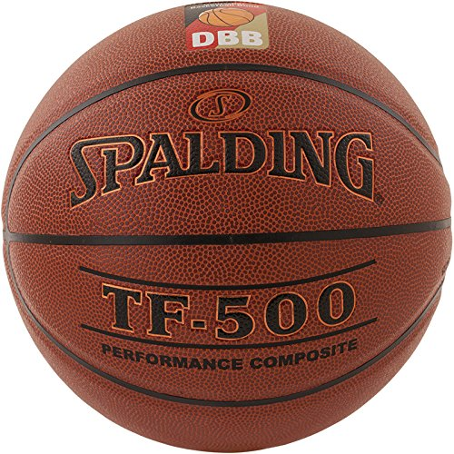 Spalding DBB TF500 IN/out SZ.6 74-590Z balón Baloncesto