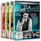 Die Rudi Carrell Show - Gesamtedition / Die komplette Serie auf 10 DVDs