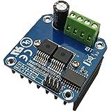 HiLetgo BTS7960 43A High Power Motor Driver Module/Smart Car Driver Module for Arduino Current Limit