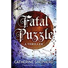 Fatal Puzzle (Zons Crime Book 1) (English Edition)