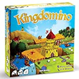 Blue Orange - Kingdomino Gioco da Tavolo in Italiano