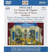 Mozart : Le Nozze di Figaro