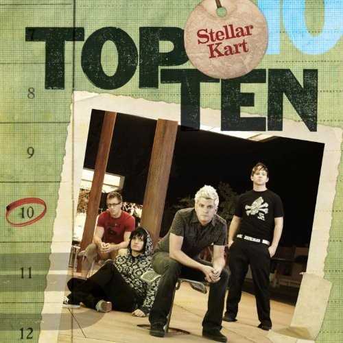Price comparison product image Top Ten - Stellar Kart