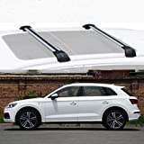 Audi Original Roof Bars Q5/from Model Year 2013/facelift//Product Enhancement