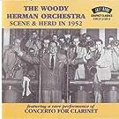 Scene & Herd in 1952 (Live)