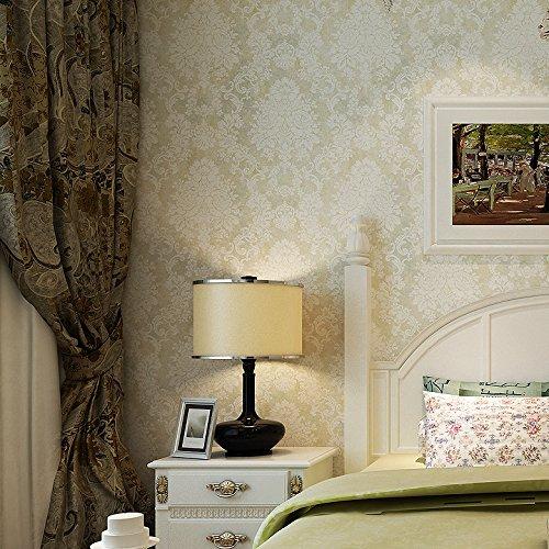 BBSLT Retrò europeo camera da letto divano letto TV sfondo