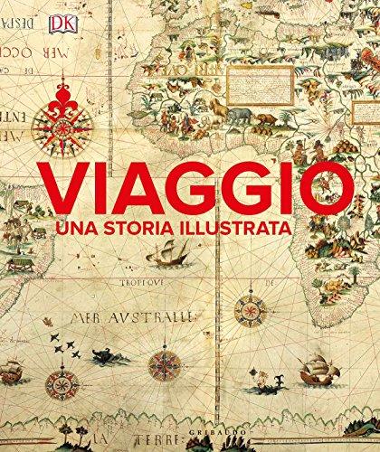 Viaggio. Una storia illustrata. Ediz. illustrata