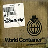World Container [Digipack]