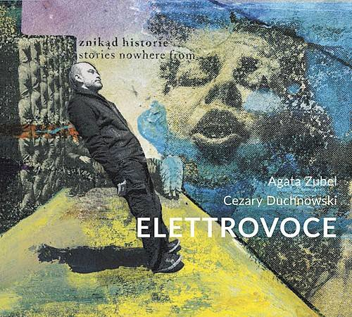 Elettrovoce-Stories Nowhere Fr [Import allemand]