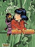 Yoko Tsuno Sammelbände 1: Die deutschen Abenteuer - Roger Leloup
