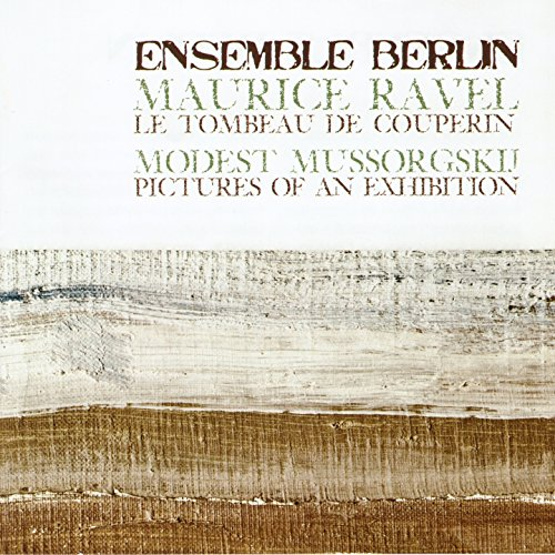 Pictures at an Exhibition: IX. Ballet of the Unhatched Chicks (Arr. for Flute, Oboe, Clarinet, Horn, Bassoon, Two Violins, Two Violas, Violoncello and Double Bass by Wolfgang Renz) - Violin Chick