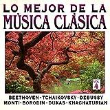 Debussy: Claro De Luna