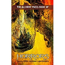 The Alchemy Press Book of Horrors