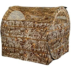 Ameristep Dove and Duck Hayhouse Blind (Camo) by Ameristep