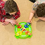 Toyrific Hungry Frogs - Classic Family Game - 4 Player