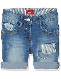 s.Oliver Short, Jeans Fille