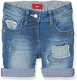 s.Oliver Mädchen Jeans Short