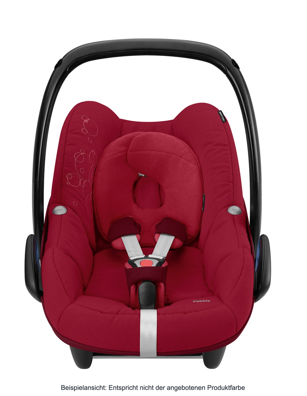 Maxi-Cosi Pebble Child's Car Seat Group 0 0-13 kg Maxi-Cosi  26
