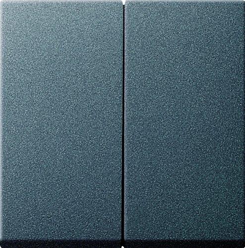 Preisvergleich Produktbild Gira 231528 Aufsatz Seriendimmer System 55, anthrazit