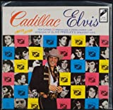 cadillac elvis presley 33 tours europe star records st 1053-15 live inédits !