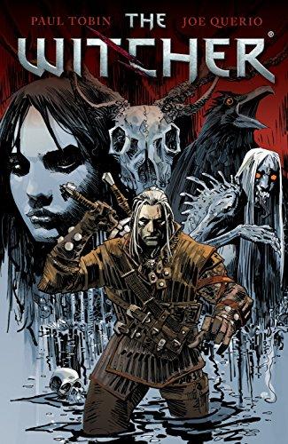 The Witcher Volume 1 por Paul Tobin