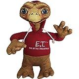 E.t. - Gosh Designs Peluche E.T. el Extraterrestre 20cm con Sudadera Roja Universal Studios