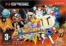 Bomberman [Edizione : Francia]