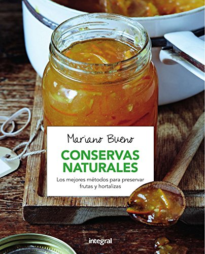 Conservas naturales (ALIMENTACION) por Mariano Bueno