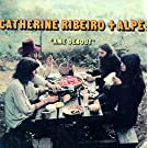 CD Catherine Ribeiro + Alpes Ame Debout - MINI LP REPLICA CARD SLEEVE -8 -TRACK CD